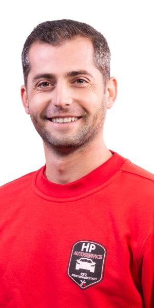 Antonio Mortara
